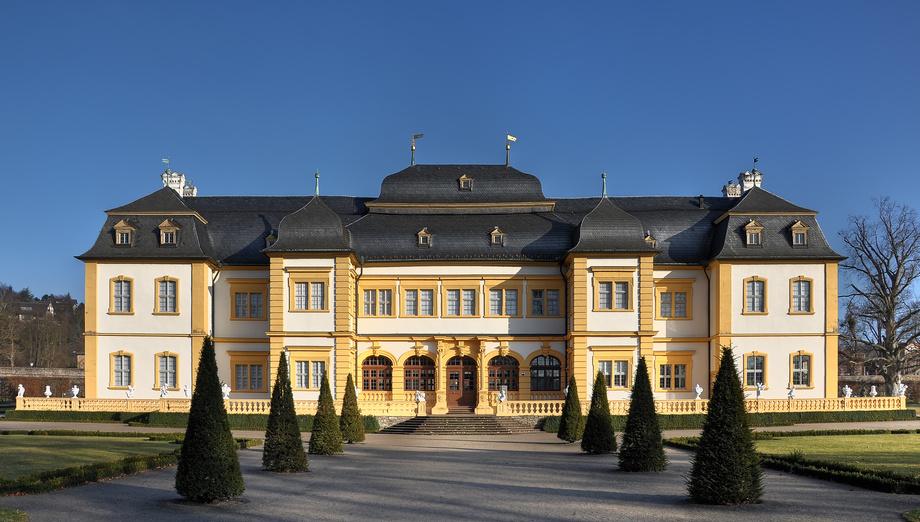 Veitshöchheimer Schloss